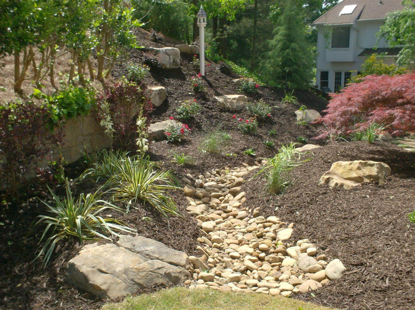 Landscape Drainage Solutions Property Masters