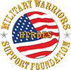 Logo for Military Warriors Support Foundation